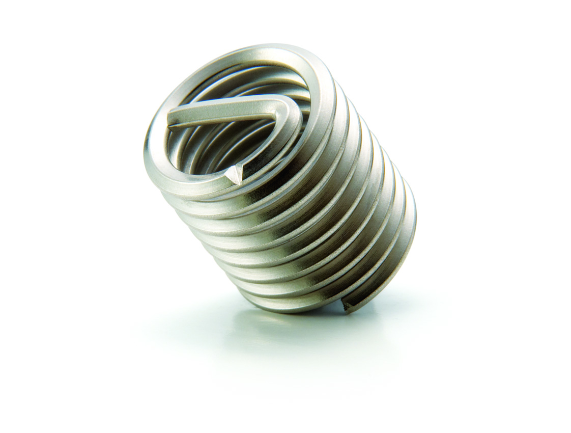 Helicoil Type Wire Thread Inserts